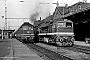 "LTS 0330 - DR ""132 114-0"" __.__.1981 - Erfurt, HauptbahnhofVolker Thalhäuser"