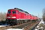 """LTS 0332 - DB Regio """"234 116-2"""" 25.02.2003 - ThierbachRalph Mildner"""