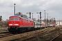 """LTS 0332 - DB Regio """"234 116-2"""" 14.03.2001 - EbersbachSteffen Duntsch"""