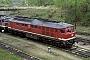 """LTS 0332 - DB AG """"234 116-2"""" 28.04.1995 - Wustermark, BetriebswerkWerner Brutzer"""