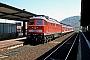 "LTS 0332 - DB Regio ""234 116-2"" 03.05.2001 - LöbauA. Mundil (Archiv Werner Brutzer)"
