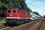 """LTS 0332 - DB AG """"234 116-2"""" __.__.1997 - SeitschenJ. Gampe (Archiv Werner Brutzer)"""