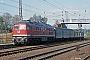 """LTS 0332 - DB AG """"234 116-2"""" 18.10.1994 - GolmIngmar Weidig"""