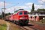 """LTS 0333 - Railion """"232 117-2"""" 23.07.2008 - LehrteJens Böhmer"""