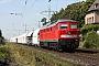"""LTS 0333 - DB Schenker """"232 117-2"""" 05.08.2009 - Ratingen-LintorfHans Vrolijk"""