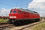 """LTS 0333 - Railion """"232 117-2"""" 05.07.2008 - GroßkorbethaSandra Lauer"""