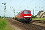 """LTS 0333 - Railion """"232 117-2"""" 29.05.2008 - Leipzig-SchönefeldTorsten Barth"""