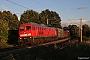 "LTS 0333 - DB Schenker ""232 117-2"" 10.09.2013 - Neumark (Vogtland)Toni Arnold"