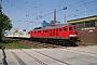 """LTS 0333 - Railion """"232 117-2"""" 08.05.2008 - MisburgCarsten Niehoff"""