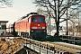 """LTS 0333 - DB Cargo """"232 117-2"""" __.02.2003 - Horka, Abzw. SärichenTorsten Frahn"""