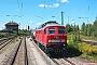 "LTS 0333 - DB Schenker ""232 117-2"" 28.08.2014 - München-Laim, RangierbahnhofPaul Tabbert"