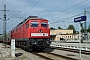 "LTS 0333 - DB Schenker ""232 117-2"" 12.08.2014 - Traunstein
