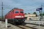 """LTS 0333 - DB Schenker """"232 117-2"""" 12.08.2014 - TraunsteinThomas Rose"""