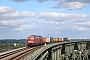 "LTS 0333 - DB Schenker ""232 117-2"" 31.07.2015 - HochdonnPeter Wegner"