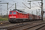 "LTS 0333 - DB Cargo ""232 117-2"" 14.11.2016 - Oberhausen, Rangierbahnhof WestRolf Alberts"