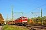 "LTS 0333 - DB Cargo ""232 117-2"" 17.11.2017 - Ratingen-LintorfLothar Weber"