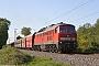 """LTS 0333 - DB Cargo """"232 117-2"""" 04.05.2018 - Ratingen-LintorfMartin Welzel"""