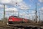 "LTS 0333 - DB Cargo ""232 117-2"" 13.02.2018 - Oberhausen, Abzweig MathildeIngmar Weidig"