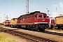 "LTS 0334 - DB Cargo ""232 118-0"" 09.07.1999 - Rostock SeehafenThomas Zimmermann"