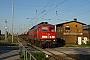 """LTS 0334 - DB Schenker """"233 118-9"""" 13.05.2009 - TeutschenthalNils Hecklau"""