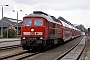 """LTS 0334 - Railion """"233 118-9"""" 17.03.2008 - GörlitzTorsten Frahn"""