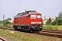 """LTS 0334 - Railion """"233 118-9"""" 08.08.2007 - GörlitzTorsten Frahn"""