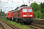"LTS 0334 - Railion ""233 118-9"" 16.05.2008 - Genshagener HeideNorman Gottberg"
