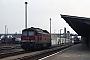 """LTS 0336 - DR """"132 120-7"""" 16.06.1990 - GerstungenPhilip Wormald"""