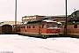 "LTS 0336 - DB AG ""232 120-6"" 06.01.1996 - Saalfeld (Saale)Frank Weimer"