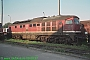 "LTS 0336 - DB AG ""232 120-6"" 09.08.1997 - Saalfeld (Saale), BetriebswerkNorbert Schmitz"
