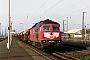 "LTS 0337 - DB Cargo ""232 121-4"" 30.10.2001 - GroßkorbethaOliver Wadewitz"