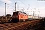"""LTS 0337 - DB AG """"232 121-4"""" 26.10.1996 - ArnstadtFrank Weimer"""