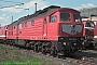 """LTS 0337 - DB AG """"232 121-4"""" 13.04.1998 - Erfurt, BetriebswerkNorbert Schmitz"""