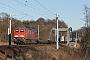 "LTS 0338 - Railion ""232 122-2"" 10.02.2008 - Bad OldesloeGunnar Meisner"