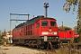 """LTS 0338 - Railion """"232 122-2"""" 12.10.2007 - Magdeburg-Rothensee, BahnbetriebswerkIngo Wlodasch"""