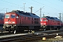 "LTS 0338 - Railion ""232 122-2"" 22.12.2007 - MaschenPaul Tabbert"