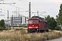 "LTS 0338 - Railion ""232 122-2"" 11.07.2008 - StralsundPaul Tabbert"