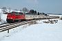 "LTS 0338 - Railion ""232 122-2"" 05.03.2005 - Limbach (Vogtland)Torsten Barth"