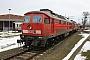 """LTS 0338 - DB Schenker """"232 122-2"""" 26.02.2010 - Cottbus, AusbesserungswerkAndreas Haufe"""