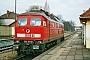 """LTS 0339 - DB Cargo """"232 123-0"""" __.03.2003 - GörlitzTorsten Frahn"""