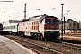 "LTS 0339 - DB AG ""232 123-0"" 27.03.1995 - Erfurt, HauptbahnhofFrank Weimer"