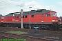 "LTS 0339 - DB AG ""232 123-0"" 23.05.1998 - Seddin, BetriebswerkNorbert Schmitz"