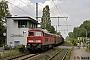 "LTS 0341 - Railion ""232 125-5"" 08.07.2006 -  Bochum-NokiaThomas Dietrich"