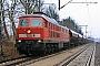 """LTS 0342 - DB Schenker """"233 127-0"""" 17.03.2011 - DergenthinIngo Wlodasch"""