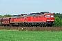 "LTS 0342 - Railion ""233 127-0"" 02.05.2005 - HorkaTorsten Frahn"