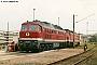 """LTS 0342 - DB AG """"232 127-1"""" 15.07.1994 - Nordhausen, BetriebswerkFrank Weimer"""
