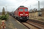 "LTS 0342 - Railion ""233 127-0"" 03.02.2007 - Altenburg