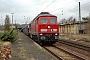 """LTS 0342 - Railion """"233 127-0"""" 03.02.2007 - AltenburgTorsten Barth"""