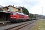 """LTS 0342 - DB Schenker """"233 127-0"""" 29.03.2015 - Pockau-Lengefeld, BahnhofKlaus Hentschel"""