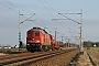 "LTS 0342 - DB Schenker ""233 127-0"" 09.03.2015 - Barby, Ortsteil GnadauRemo Hardegger"